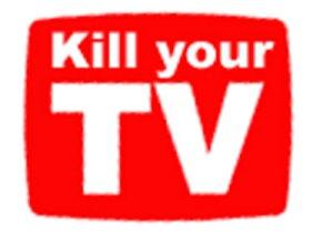 8 alasan saya tidak nonton tv